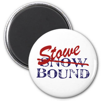 Stowe Bound Magnet