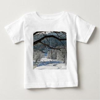 Stowe Vermont Baby T-Shirt