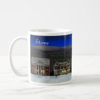 Stowe, Vermont Coffee Mug
