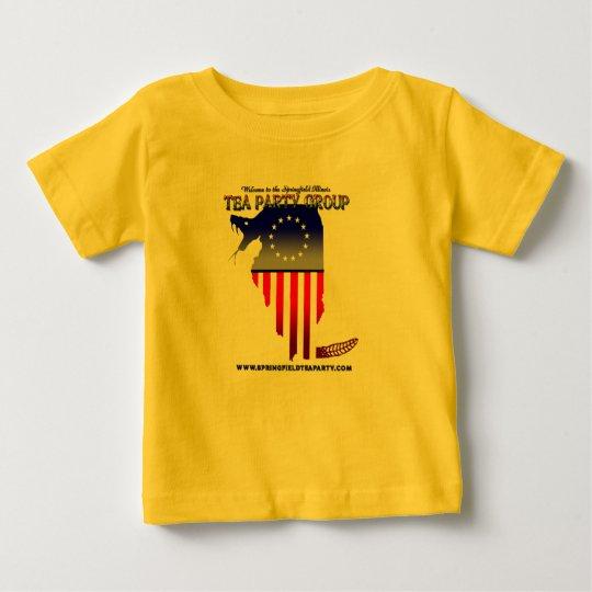 STP Baby Shirt
