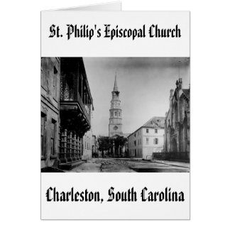 stp, St. Philip's Episcopal Church Cards