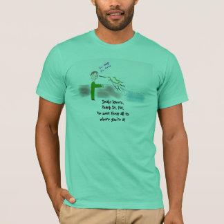 stpat, Snake lovers,Thank St. Pat.... T-Shirt
