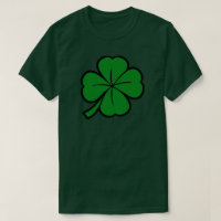 STPATRICKS DAY SHAMROCK T-Shirt