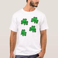 stpatricks T-Shirt