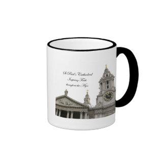 STPauls Ringer Mug