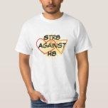 Str8 Against H8 Shirt