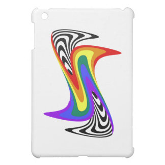 STR8 Allies Abstract iPad Mini Covers