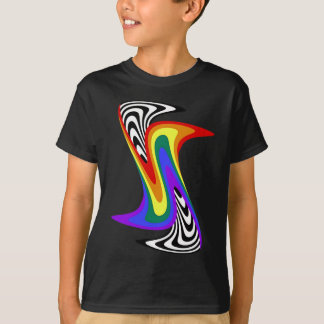 STR8 Allies Abstract T-Shirt