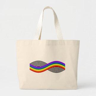 STR8 Allies Canvas Bag