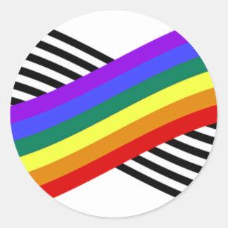 STR8 Allies Stickers