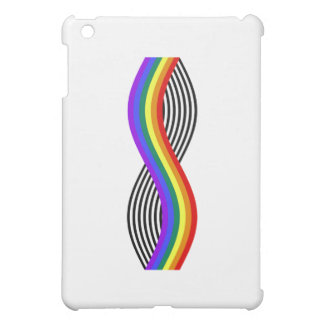 STR8 Allies Vertical iPad Mini Cover