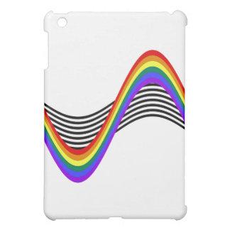 STR8 Allies Wave iPad Mini Cover
