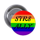 STR8 ALLY BUTTONS