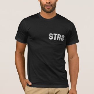 STR8 - American Apparel Basic T-Shirt