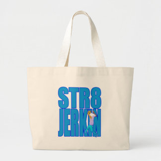 STR8 JERKIN jerk jerking dance hip-hop rap music Bag