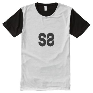 STR8 - Panel T-Shirt