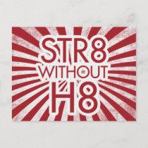 str8 don t h8