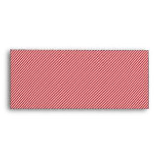 [STR-RD-1] Bastón de caramelo rojo y blanco rayado