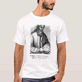 Strabo, illustration from Andre Thevet's T-Shirt