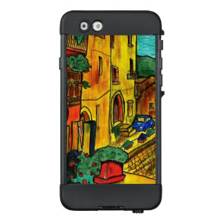 Strada di Artisti LifeProof NÜÜD iPhone 6 Case