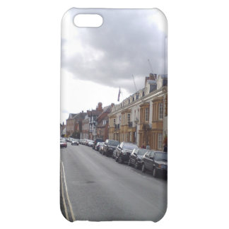 Stradford-upon-Avon Cover For iPhone 5C