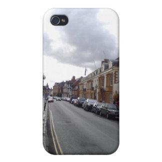 Stradford-upon-Avon iPhone 4 Case