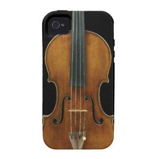 Stradivari Close-Up Vibe iPhone 4 Cover