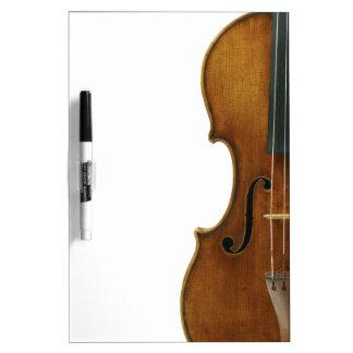 Stradivari Close-Up Dry-Erase Whiteboards