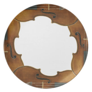 Stradivari Times Four Plates