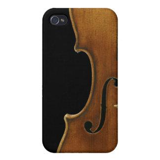 Stradivarius Close-Up Case For iPhone 4