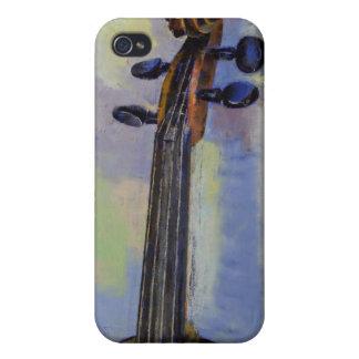 Stradivarius iPhone 4 Case