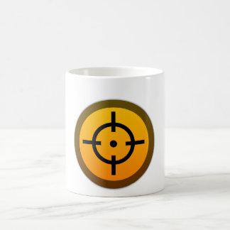 Straigh Shooter Power-up Mug