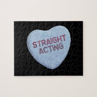 STRAIGHT ACTING CANDY - png Jigsaw Puzzle