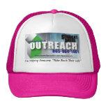 Straight Ahead Outreach Inc. Trucker Hats