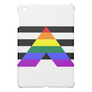 Straight Allies iPad Mini Case
