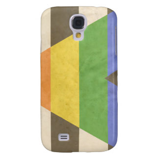 STRAIGHT ALLY GALAXY S4 COVER