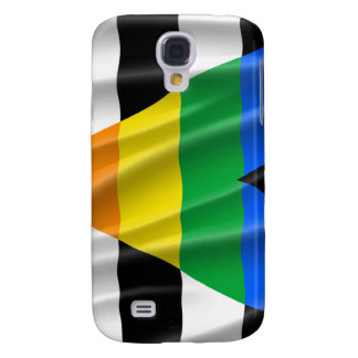 STRAIGHT ALLY FLAG GALAXY S4 COVERS