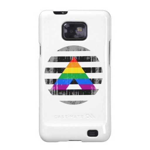Straight Ally Pride Round distressed.png Galaxy S2 Covers