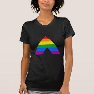 Straight Ally Symbol T Shirt