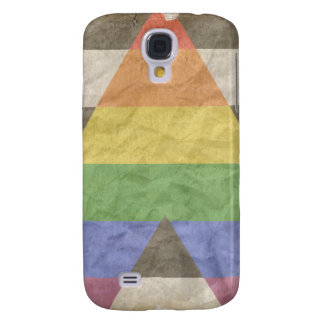STRAIGHT ALLY VINTAGE DESIGN GALAXY S4 COVERS