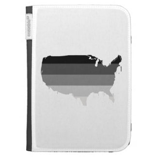Straight America Kindle 3 Cover