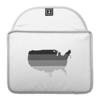 Straight America MacBook Pro Sleeve