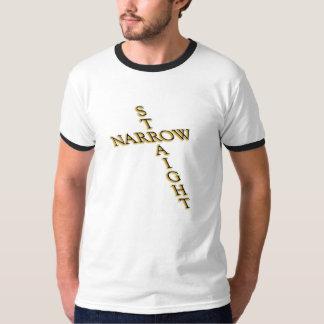 Straight and Narrow T-Shirt