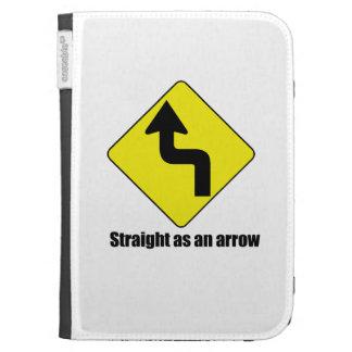 Straight as an arrow kindle 3 cases