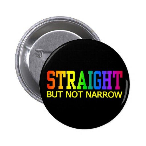 STRAIGHT button