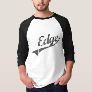 Straight Edge ball tee