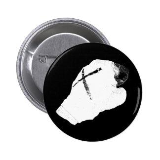 Straight Edge button