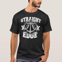 Straight Edge Compass shirt