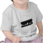 Straight Edge Razor Shirt