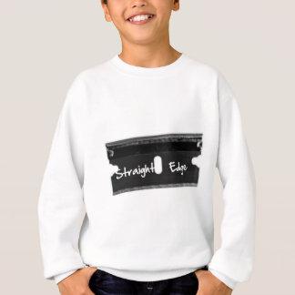 Straight Edge Razor Sweatshirt